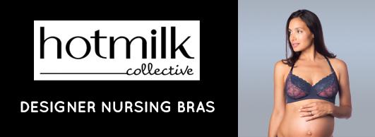 cb878ce60df14 HotMilk Nursing Bras - FREE UK Delivery