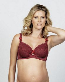 Underwired Nursing Bras